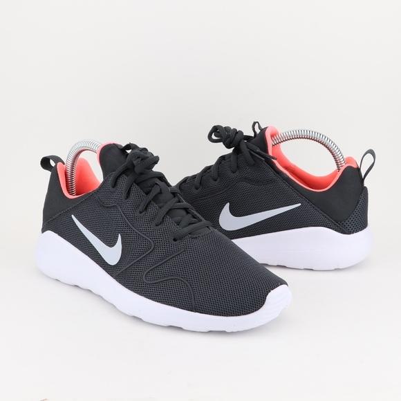 competitive price ade51 bafc5 Nike Kaishi 2.0 Mesh Trainers